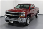 2018 Silverado 1500 Double Cab 4x2,  Pickup #E20821 - photo 4