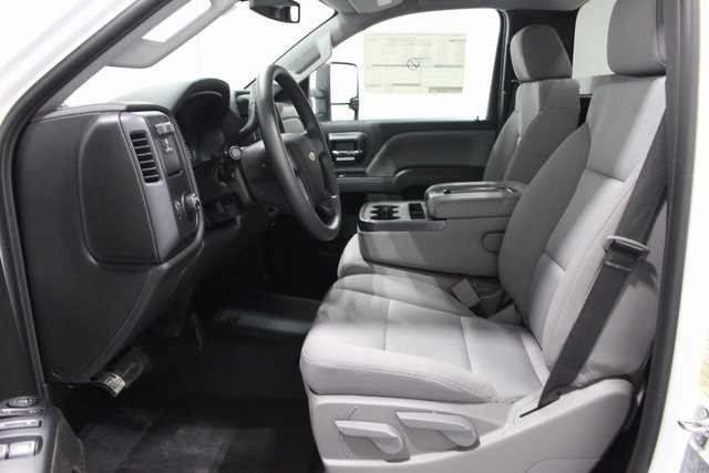 2018 Silverado 2500 Regular Cab 4x2,  Knapheide Service Body #E20825 - photo 11