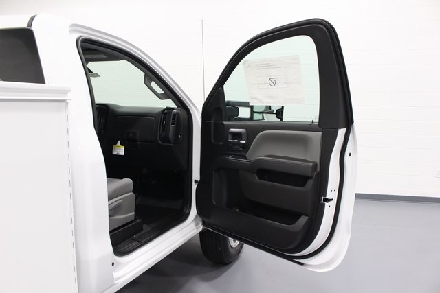 2018 Silverado 2500 Regular Cab, Knapheide Service Body #E20825 - photo 13
