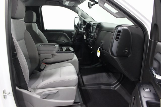 2018 Silverado 2500 Regular Cab 4x2,  Knapheide Service Body #E20825 - photo 14