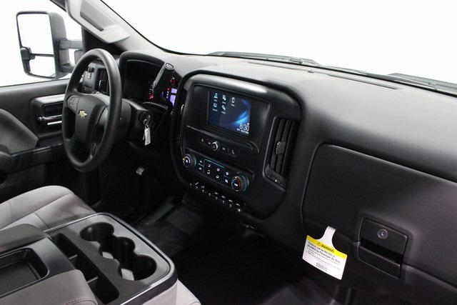 2018 Silverado 2500 Regular Cab 4x2,  Knapheide Service Body #E20825 - photo 15