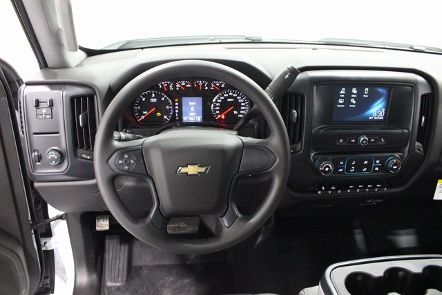 2018 Silverado 2500 Regular Cab 4x2,  Knapheide Service Body #E20825 - photo 16