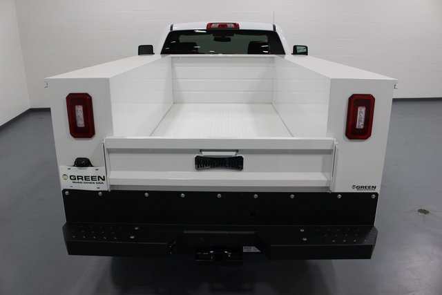 2018 Silverado 2500 Regular Cab 4x2,  Knapheide Service Body #E20825 - photo 30