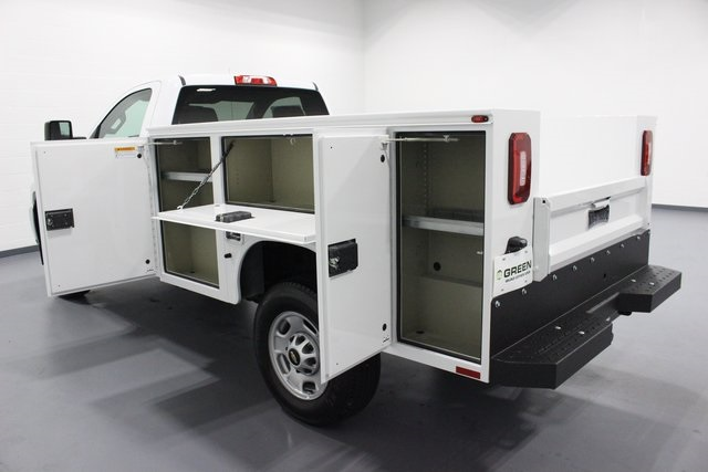 2018 Silverado 2500 Regular Cab, Knapheide Service Body #E20825 - photo 34