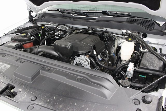 2018 Silverado 2500 Regular Cab 4x2,  Knapheide Service Body #E20825 - photo 38