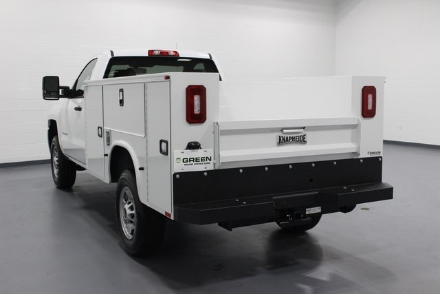 2018 Silverado 2500 Regular Cab 4x2,  Knapheide Service Body #E20825 - photo 6