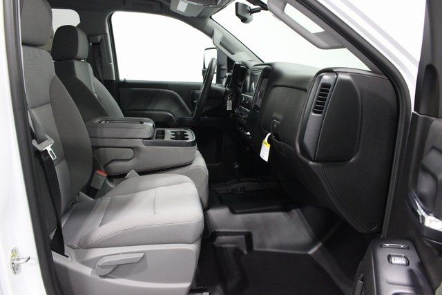 2018 Silverado 2500 Crew Cab 4x4,  Pickup #E20835 - photo 19
