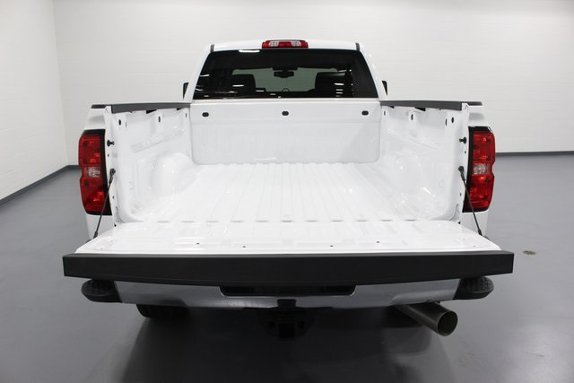 2018 Silverado 2500 Crew Cab 4x4,  Pickup #E20835 - photo 37