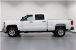 2018 Silverado 2500 Crew Cab 4x4,  Pickup #E20835 - photo 5