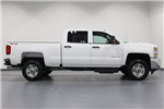 2018 Silverado 2500 Crew Cab 4x4,  Pickup #E20835 - photo 8
