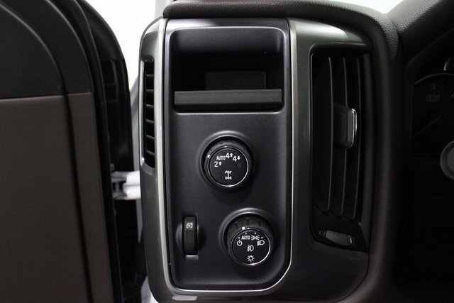 2018 Silverado 1500 Regular Cab 4x4, Pickup #E20878 - photo 28