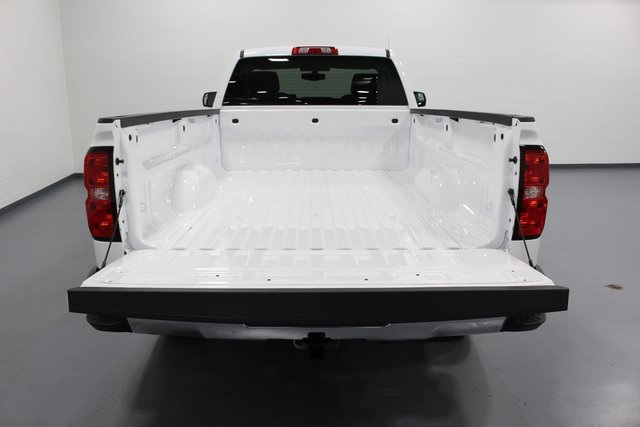 2018 Silverado 1500 Regular Cab 4x4, Pickup #E20878 - photo 33