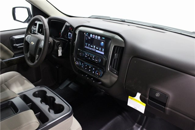 2018 Silverado 1500 Regular Cab 4x4, Pickup #E20878 - photo 15