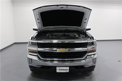 2018 Silverado 1500 Regular Cab 4x4, Pickup #E20878 - photo 40