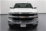 2018 Silverado 1500 Regular Cab 4x4, Pickup #E20878 - photo 3