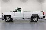 2018 Silverado 1500 Regular Cab 4x4, Pickup #E20878 - photo 5