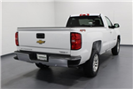 2018 Silverado 1500 Regular Cab 4x4, Pickup #E20878 - photo 2