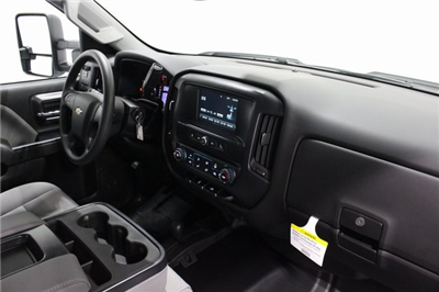 2018 Silverado 2500 Regular Cab 4x4, Pickup #E20907 - photo 15