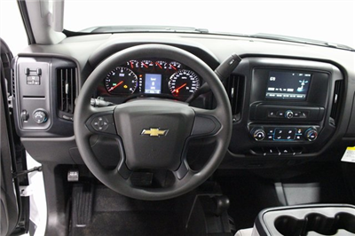 2018 Silverado 2500 Regular Cab 4x4, Pickup #E20907 - photo 16