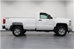 2018 Silverado 2500 Regular Cab 4x4, Pickup #E20907 - photo 8