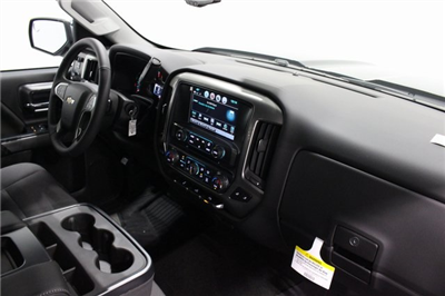 2018 Silverado 2500 Crew Cab 4x4, Pickup #E20913 - photo 20