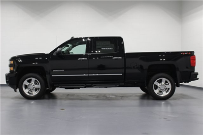 2018 Silverado 2500 Crew Cab 4x4, Pickup #E20913 - photo 5