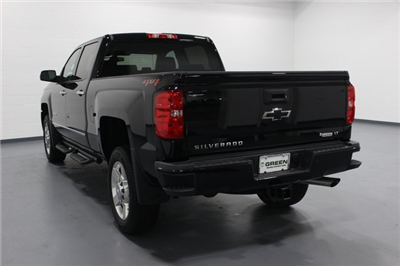2018 Silverado 2500 Crew Cab 4x4, Pickup #E20913 - photo 6