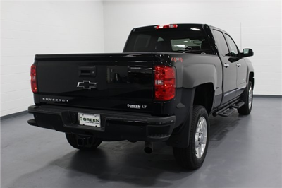 2018 Silverado 2500 Crew Cab 4x4, Pickup #E20913 - photo 2