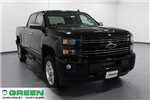 2018 Silverado 2500 Crew Cab 4x4, Pickup #E20913 - photo 1