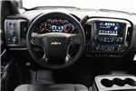 2018 Silverado 2500 Crew Cab 4x4, Pickup #E20913 - photo 21