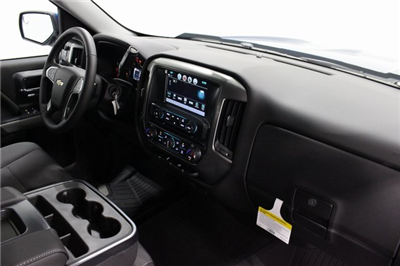 2018 Silverado 1500 Double Cab 4x4,  Pickup #E20921 - photo 19