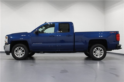 2018 Silverado 1500 Double Cab 4x4,  Pickup #E20921 - photo 5