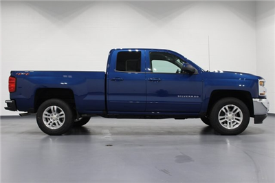 2018 Silverado 1500 Double Cab 4x4,  Pickup #E20921 - photo 8