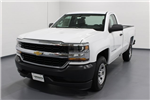2018 Silverado 1500 Regular Cab 4x2,  Pickup #E20941 - photo 4