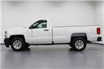 2018 Silverado 1500 Regular Cab 4x2,  Pickup #E20941 - photo 5