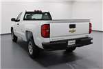 2018 Silverado 1500 Regular Cab 4x2,  Pickup #E20941 - photo 6