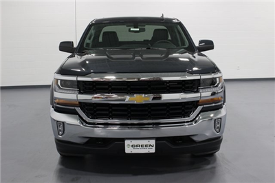 2018 Silverado 1500 Double Cab 4x4,  Pickup #E20969 - photo 3