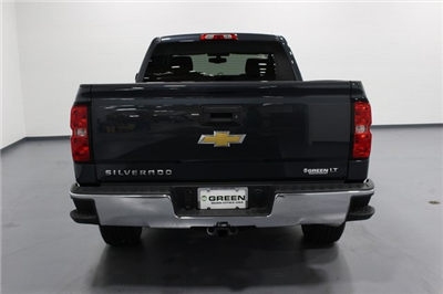 2018 Silverado 1500 Double Cab 4x4,  Pickup #E20969 - photo 7