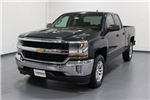 2018 Silverado 1500 Double Cab 4x4,  Pickup #E20969 - photo 4
