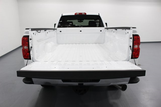 2018 Silverado 3500 Crew Cab 4x4,  Pickup #E20992 - photo 37