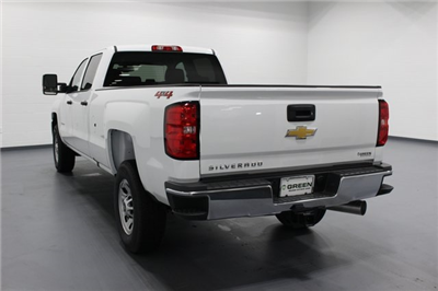 2018 Silverado 3500 Crew Cab 4x4,  Pickup #E20992 - photo 6
