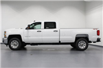 2018 Silverado 3500 Crew Cab 4x4,  Pickup #E20992 - photo 5