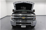 2018 Silverado 3500 Crew Cab 4x4,  Pickup #E20992 - photo 44