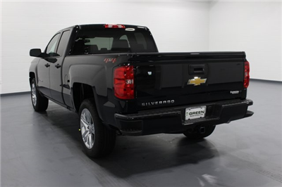 2018 Silverado 1500 Double Cab 4x4,  Pickup #E21009 - photo 6