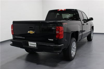 2018 Silverado 1500 Double Cab 4x4,  Pickup #E21009 - photo 2