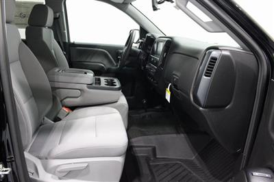 2018 Silverado 1500 Double Cab 4x4,  Pickup #E21009 - photo 18