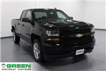 2018 Silverado 1500 Double Cab 4x4,  Pickup #E21009 - photo 1