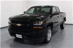 2018 Silverado 1500 Double Cab 4x4,  Pickup #E21009 - photo 4