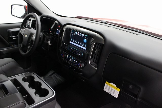 2018 Silverado 1500 Crew Cab 4x4,  Pickup #E21039 - photo 20