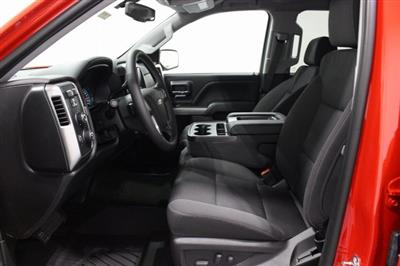 2018 Silverado 1500 Crew Cab 4x4,  Pickup #E21039 - photo 11